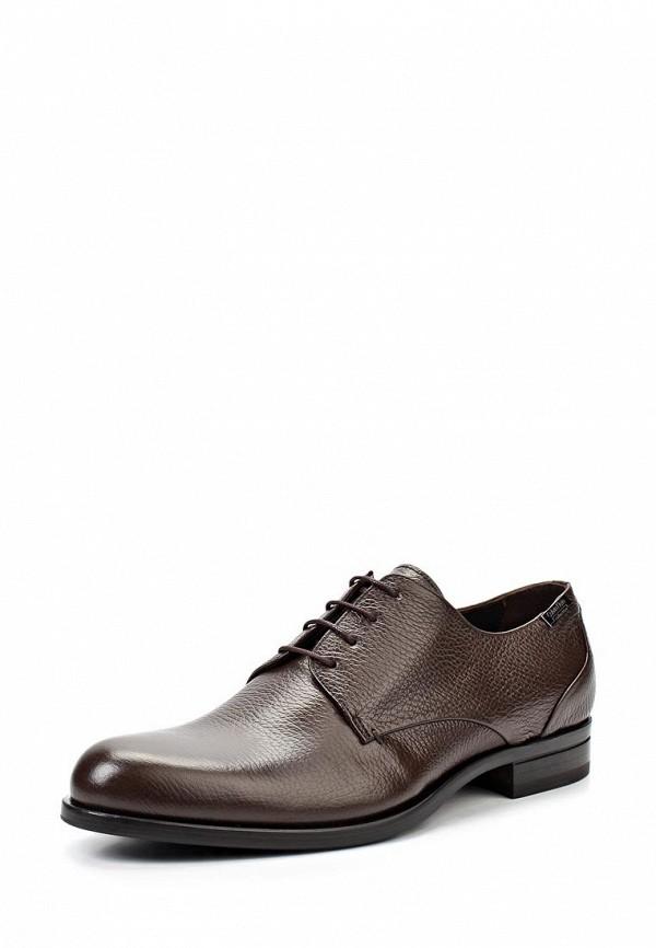 Мужские туфли Calvin Klein Collection 1015: изображение 1
