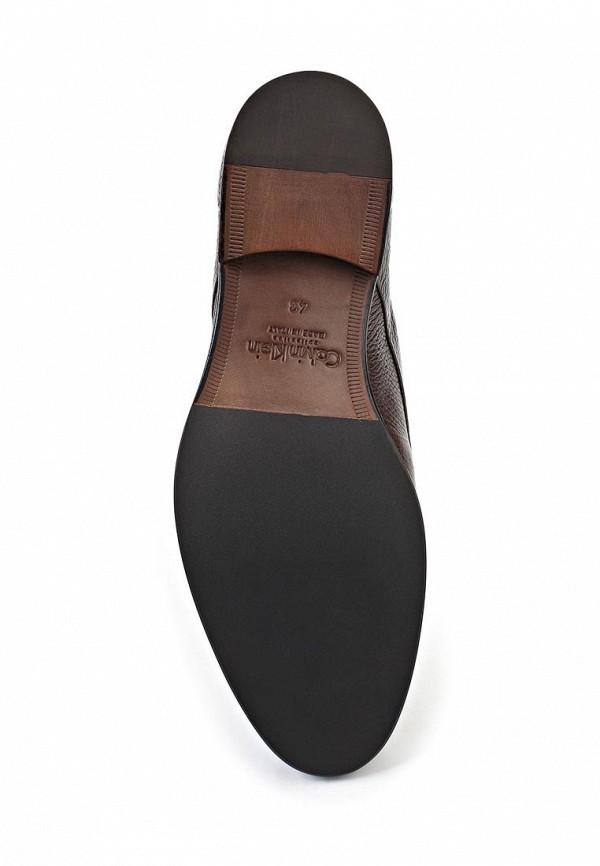 Мужские туфли Calvin Klein Collection 1015: изображение 3