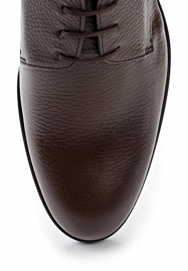 Мужские туфли Calvin Klein Collection 1015: изображение 6