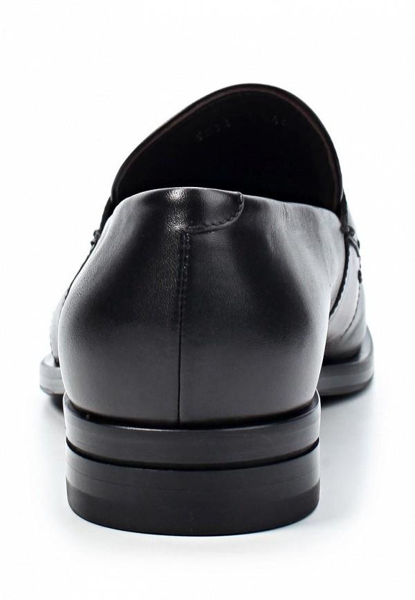 Мужские лоферы Calvin Klein Collection 1014: изображение 2