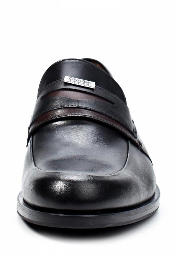Мужские лоферы Calvin Klein Collection 1014: изображение 4