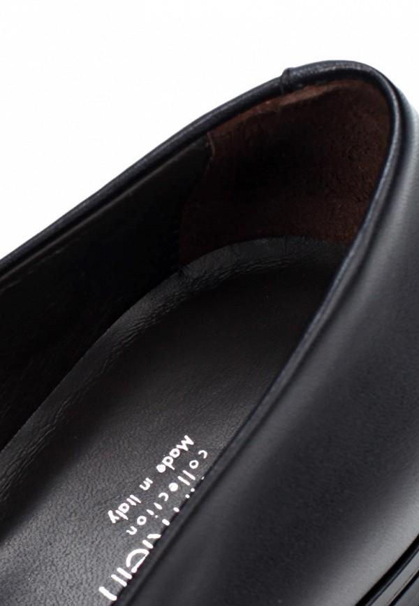 Мужские лоферы Calvin Klein Collection 1014: изображение 7