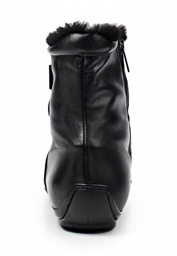 Мужские сапоги Calvin Klein Collection 6365/L: изображение 2
