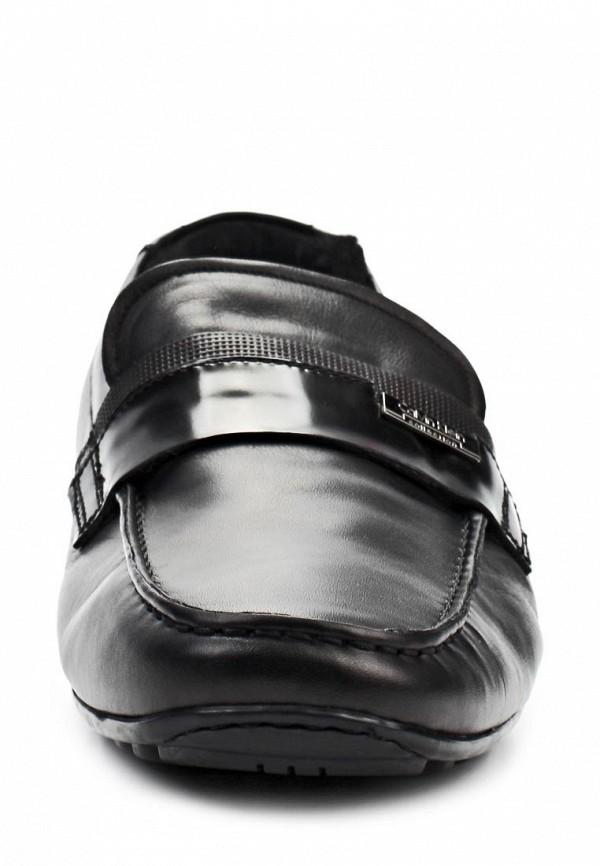 Мужские мокасины Calvin Klein Collection 1043/M: изображение 4