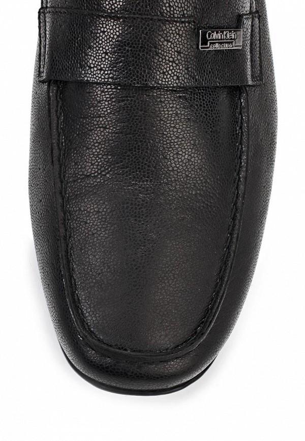 Мужские мокасины Calvin Klein Collection 1043/M: изображение 18