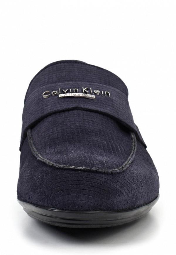 Мужские мокасины Calvin Klein (Кельвин Кляйн) 8065: изображение 7