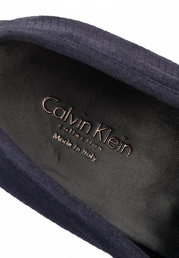 Мужские мокасины Calvin Klein (Кельвин Кляйн) 8065: изображение 13