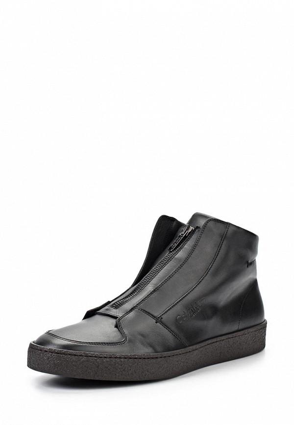 Мужские ботинки Calvin Klein Collection 1025: изображение 1