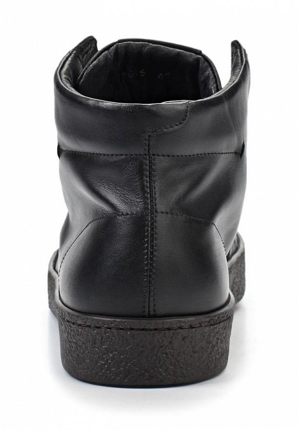 Мужские ботинки Calvin Klein Collection 1025: изображение 2