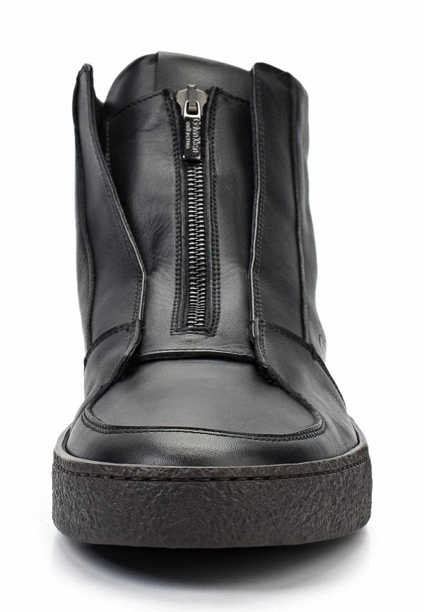 Мужские ботинки Calvin Klein Collection 1025: изображение 4