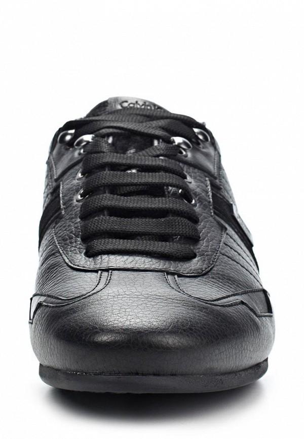 Мужские кроссовки Calvin Klein Collection 1040/M: изображение 4