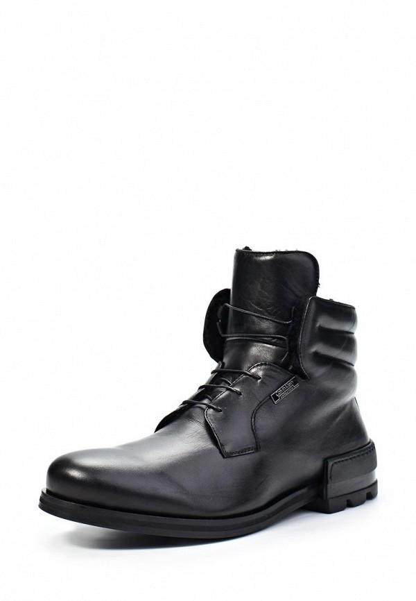Мужские ботинки Calvin Klein Collection 1007/M: изображение 1