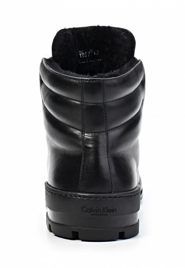 Мужские ботинки Calvin Klein Collection 1007/M: изображение 2