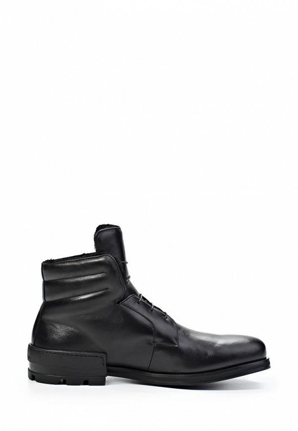 Мужские ботинки Calvin Klein Collection 1007/M: изображение 5