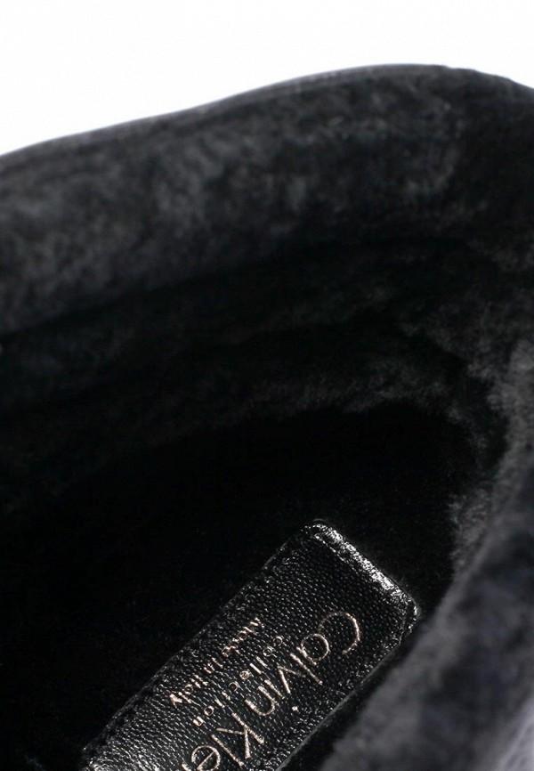 Мужские ботинки Calvin Klein Collection 1007/M: изображение 7