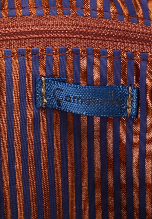 Клатч Camomilla 01725: изображение 4