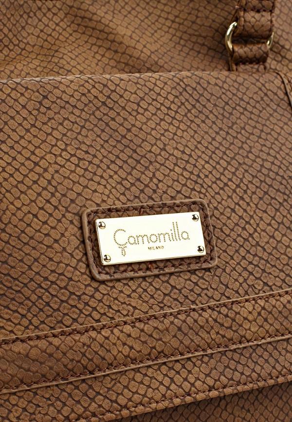Большая сумка Camomilla 18593: изображение 5
