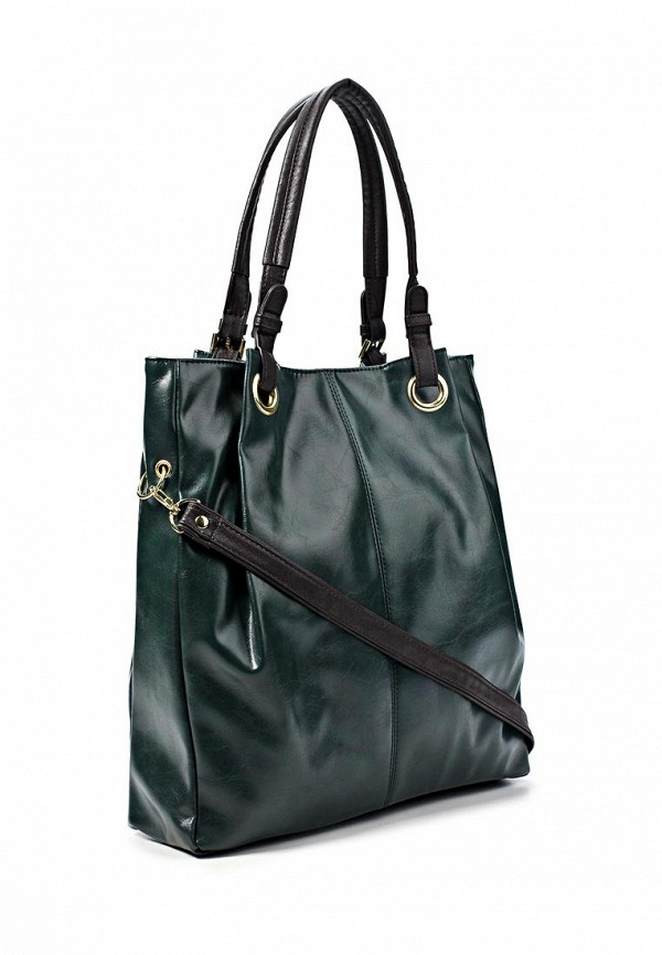 Большая сумка Camomilla 18504: изображение 2