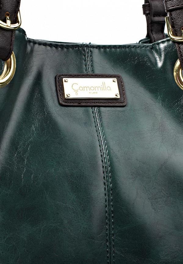 Большая сумка Camomilla 18504: изображение 5