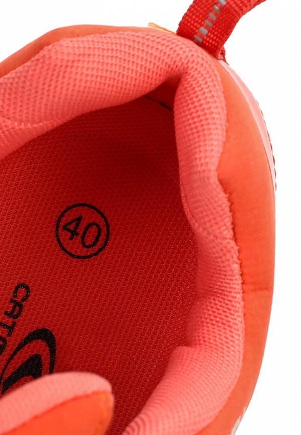 фото Кроссовки женские Catmandoo CA999AWBMG00, оранжевые