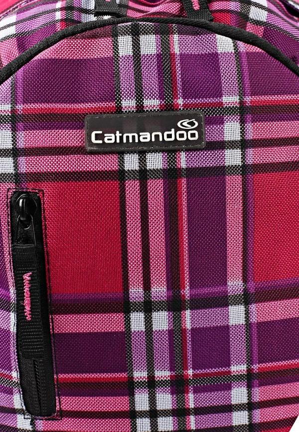 фото Рюкзак женский Catmandoo CA999BUBVM04 - картинка [3]