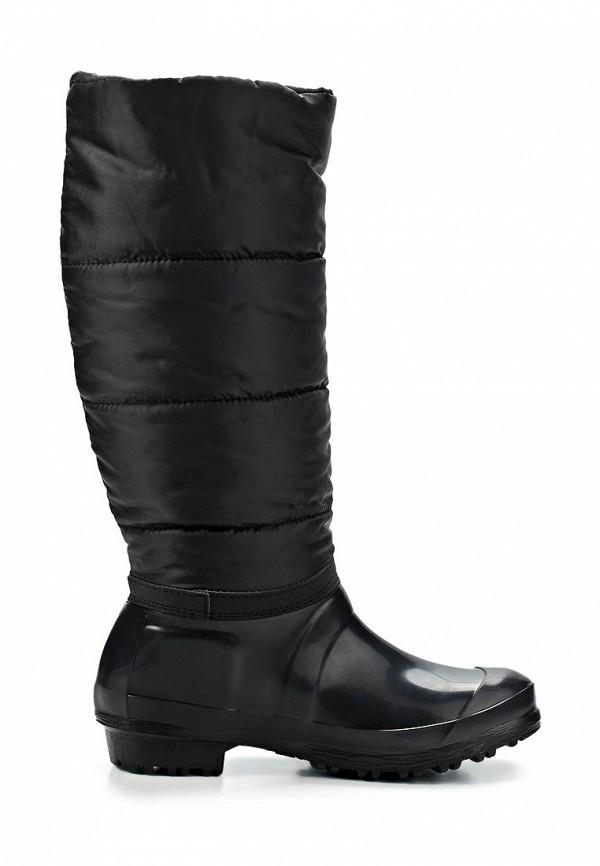 фото Женские дутики CLAUDIA GHIZZANI CL006AWCGD65, черные (демисезон)