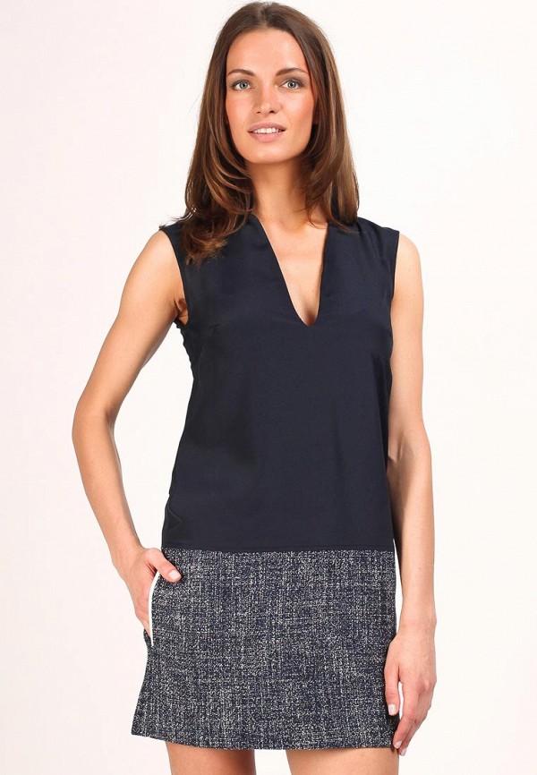 Платье-мини C'N'C 4N741573031: изображение 1