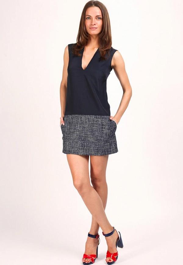 Платье-мини C'N'C 4N741573031: изображение 3