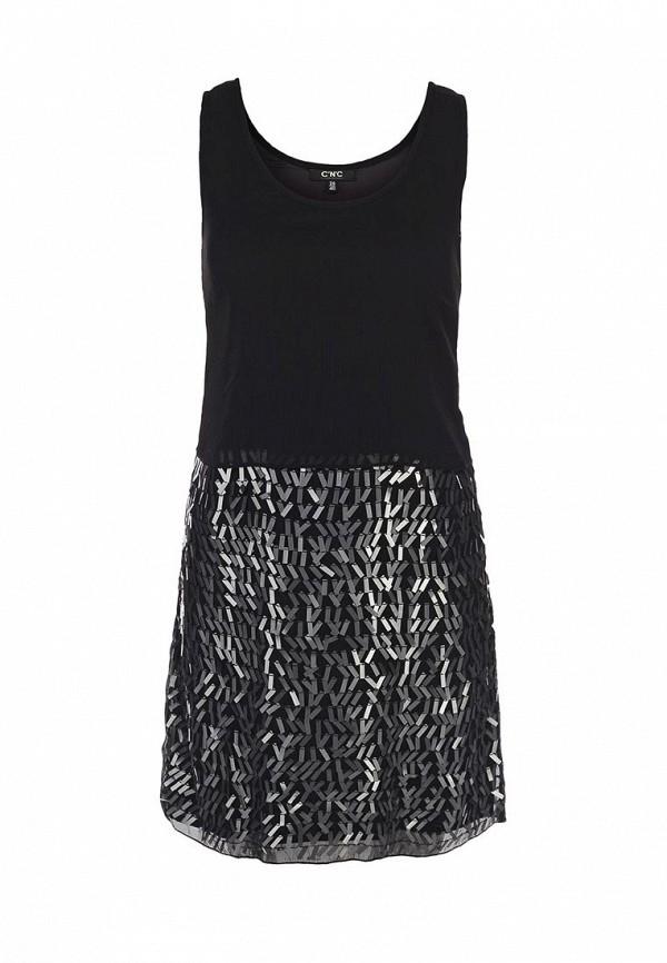 Вечернее / коктейльное платье C'N'C 5N748582049: изображение 1