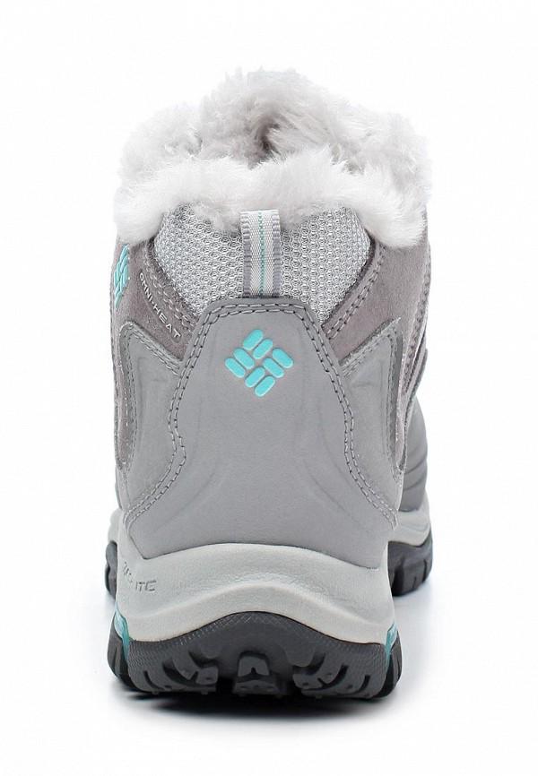 Купить Обувь Коламбия Интернет Магазин