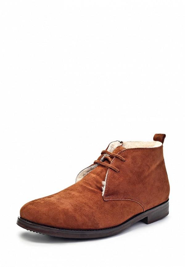 Ботинки Corso Como. Цвет: коричневый