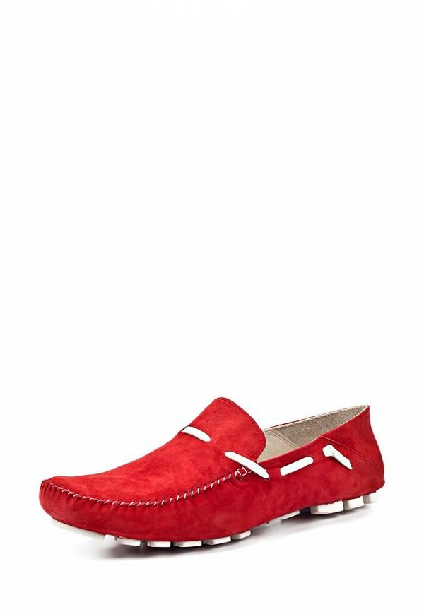Мокасины Corso Como. Цвет: красный