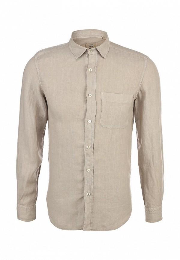Рубашка Coast+Weber+Ahaus CO570EMCC926. Цвет: бежевый