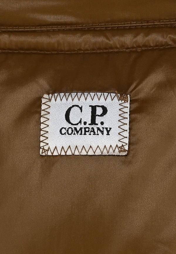 Пуховик C.P. Company 14WCPUB05043: изображение 2