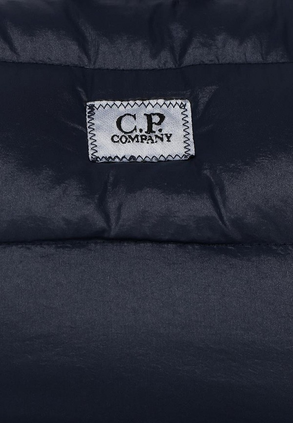 Пуховик C.P. Company 14WCPUB03157: изображение 4