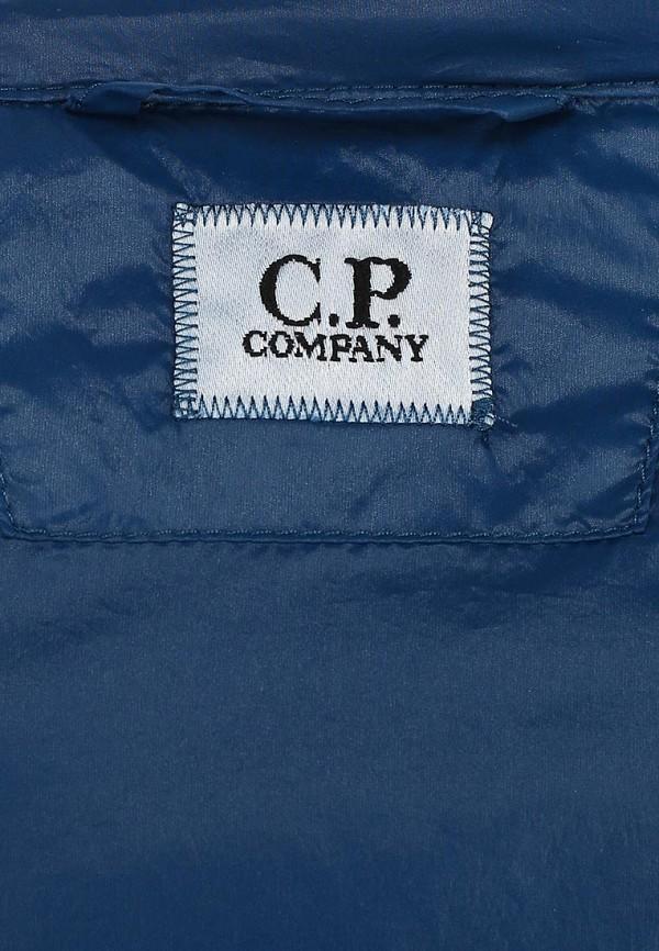Пуховик C.P. Company 14WCPUB03420: изображение 2