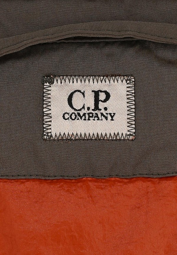 Пуховик C.P. Company 14WCPUC03003: изображение 2