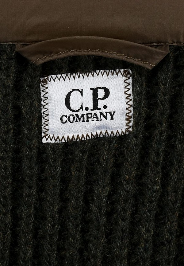 Куртка C.P. Company 14WCPUM07166: изображение 4