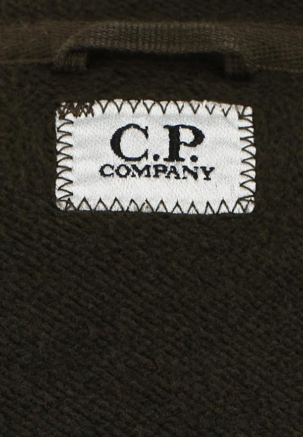 Толстовка C.P. Company 14WCPUF02953: изображение 4
