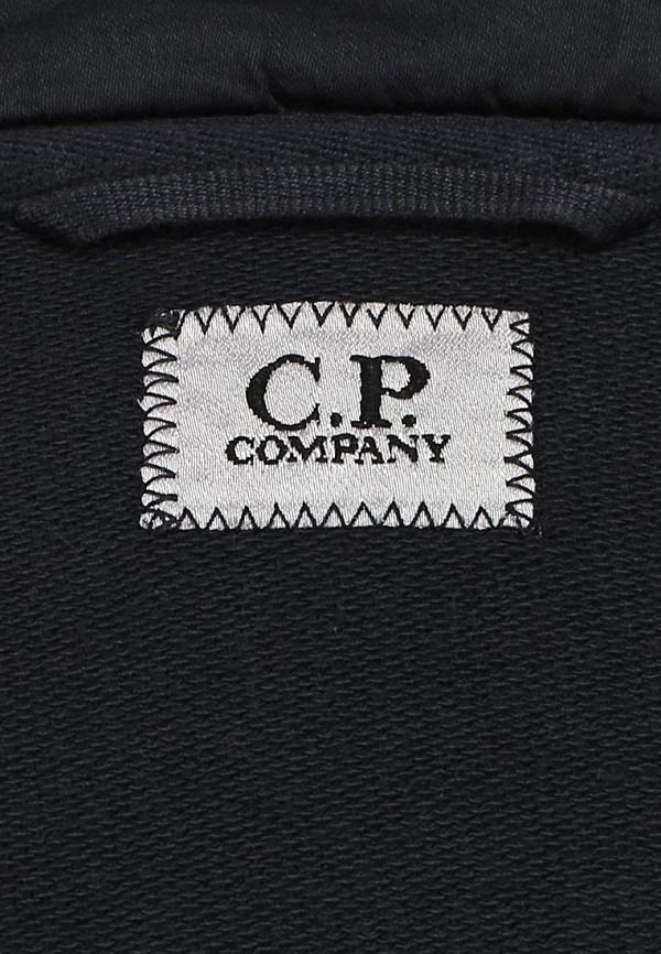 Толстовка C.P. Company 14WCPUF02037: изображение 4