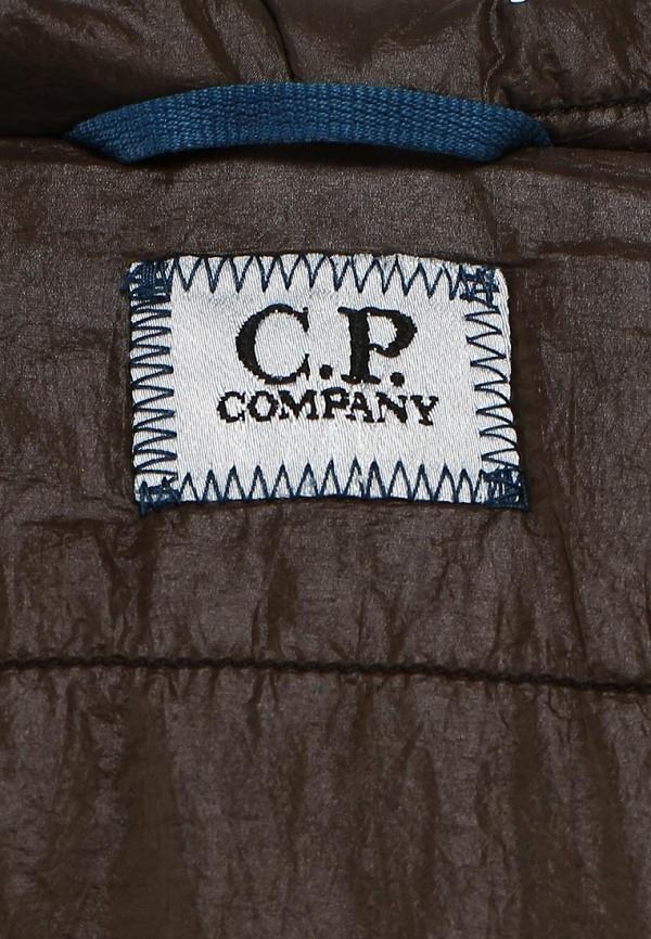 Толстовка C.P. Company 14WCPUF04167: изображение 4