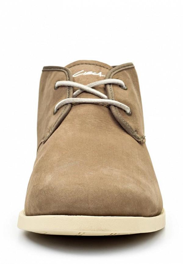 Мужские ботинки C1rca SAH KHA: изображение 4
