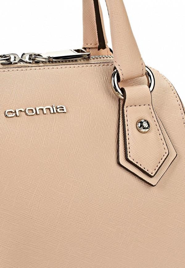 фото Сумка женская Cromia CR002BWAPB65, нат. кожа - картинка [5]