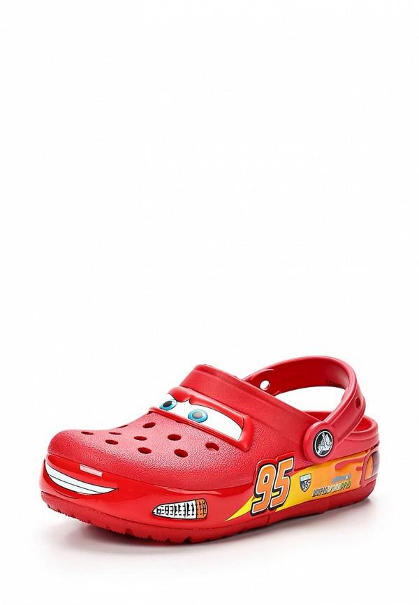Сандалии для мальчиков Crocs (Крокс) 15263-610