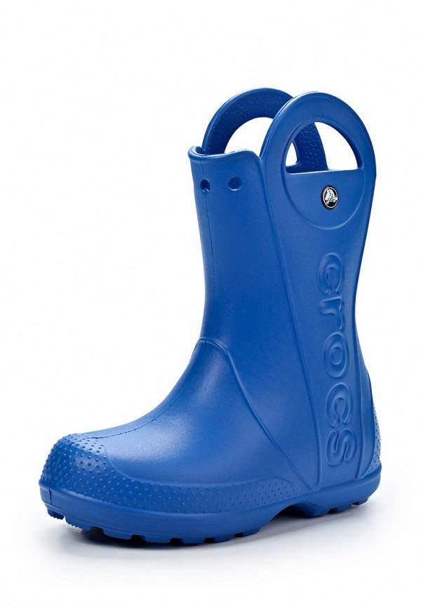 Резиновая обувь Crocs (Крокс) 12803-430