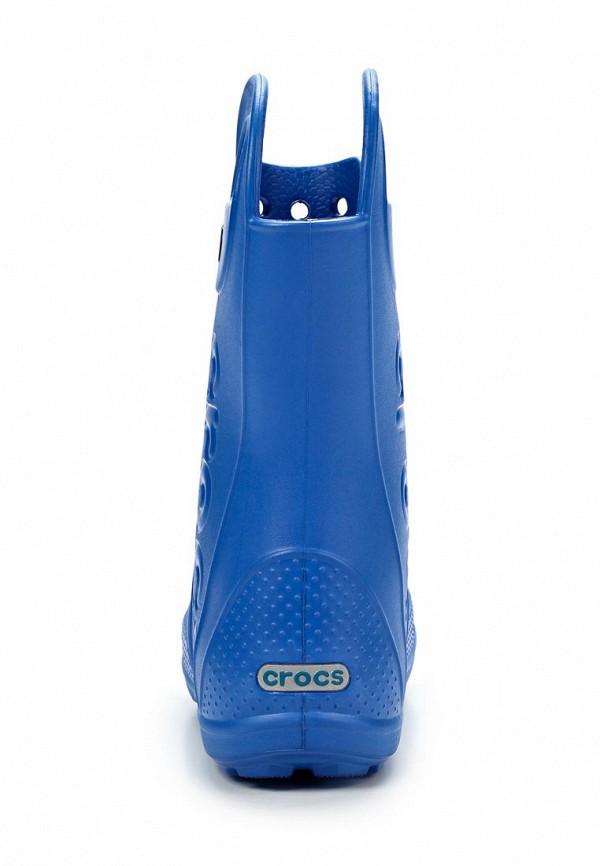 Резиновая обувь Crocs (Крокс) 12803-430: изображение 9
