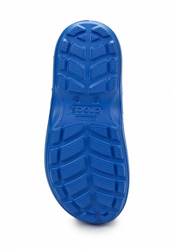 Резиновая обувь Crocs (Крокс) 12803-430: изображение 11