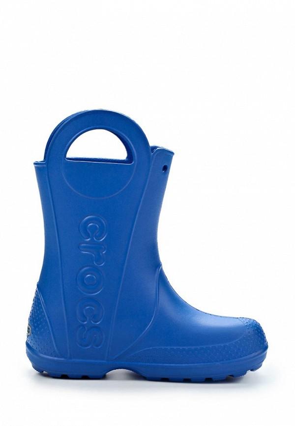 Резиновая обувь Crocs (Крокс) 12803-430: изображение 15