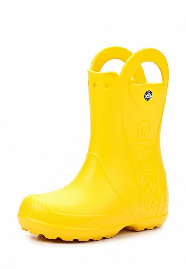 Резиновая обувь Crocs (Крокс) 12803-730