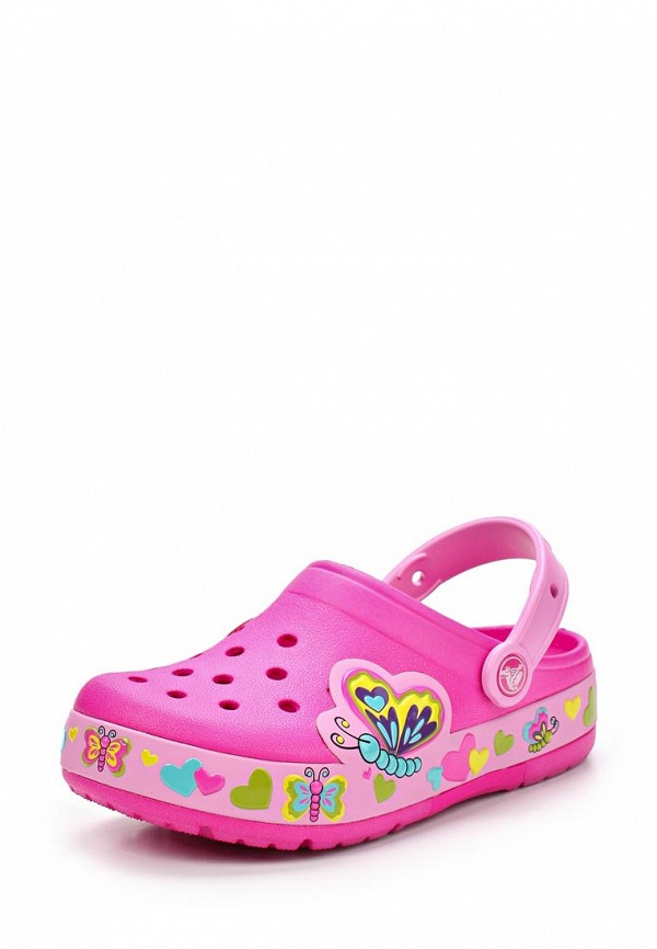 Туфли Crocs (Крокс) 15685-6L4